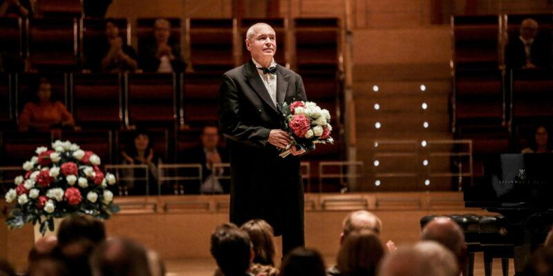 Klavierfestival Ruhr 2020 Ivo Pogorelich Philharmonie Essen | 01 Oktober 2020 Foto: Sven Lorenz | Essen                                                                                                                Chilly Gonzales                                                                                                                Philharmonie Essen | 23 September 2020                                                                                                                Foto: Sven Lorenz | Essen